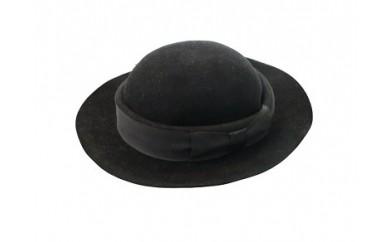 30B-036 中原中也記念館オリジナル「中也の帽子」