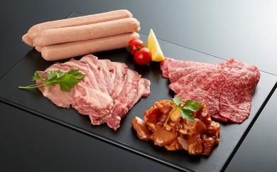 11 岐阜県産 焼肉用お肉詰合せ