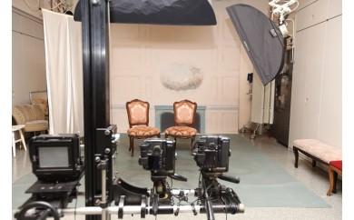 BCN07 サンプラザ写真室 記念写真撮影券