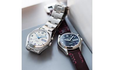 020-010 <腕時計>SPQR Ventuno dd(アイボリー)