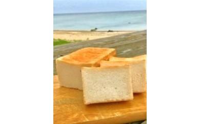 BP05 【晴れるベーカリー】グルテンフリー米粉パン【6000pt】