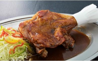 HN-01初音の鶏もも肉のたれ焼き【1本】