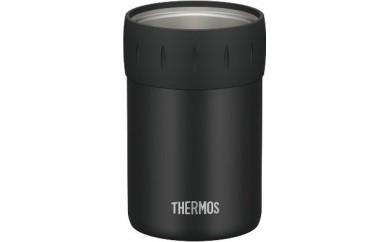 サーモス 保冷缶ホルダー(350ml缶用)ブラック