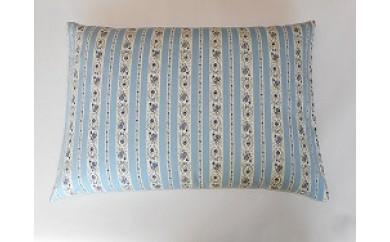 ZV01 消臭除湿・安眠枕(常陸秋そばのそばがら備長炭使用)【9pt】