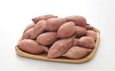 【ねっとりした甘さの焼き芋に】7A-46鹿児島県産 紅はるか芋4kg