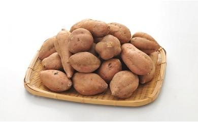 【別名は蜜芋】7A-45鹿児島県産 安納芋3.5kg