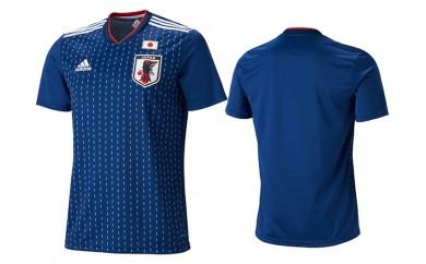 030-010 アディダス サッカー日本代表 ホームレプリカユニフォーム(DRN93-CV5638)Oサイズ