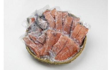 宿院のうす塩時鮭切身(30G-Ⅱ1)