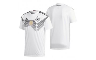 030-011 アディダス サッカードイツ代表 ホームレプリカユニフォーム(DTV68-BR7843)