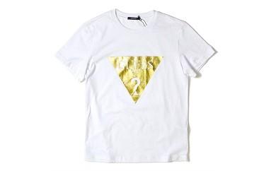 GUESS(ゲス)メンズ ロゴ プリント 半袖 Tシャツ MH2K8501MI【ホワイト】_0Y20