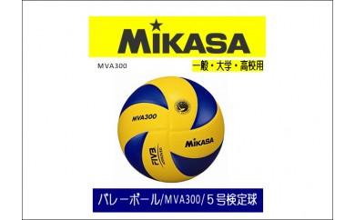 ミカサ バレーボール(5号球)