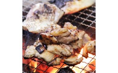 天草大王と真鯛の塩麹&味噌漬けセット