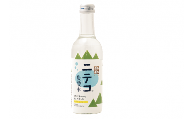 B-14 ニテコレモン炭酸水(12本入り)