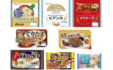 a_78 日本ハム 日本ハム食品桑名プラント製造商品詰合せB