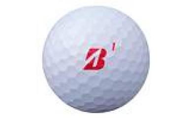 【12024】ブリヂストンゴルフボール TOUR B JGR 桃1ダース