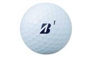 【12020】ブリヂストンゴルフボール TOUR B JGR 白1ダース