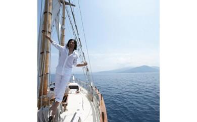 a1 世界の海洋冒険家・中里尚雄と過ごす宮崎の海~トップアスリートの休日1泊2日~【1034187】