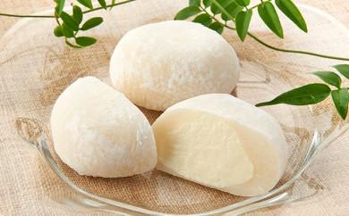 [№5832-0204]北海道倉島乳業【チーズ大福】20個