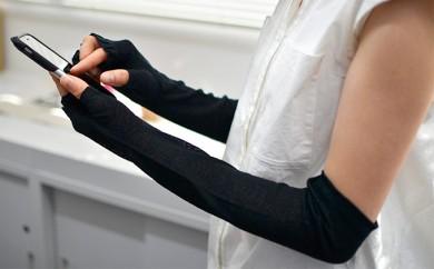 [№4631-1309]レディースUV手袋(チオクリーン)クレジット決済のみ