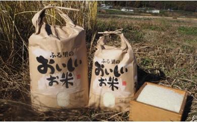 B14【澄んだ空気と美味しいお水で育った】長和町産コシヒカリ15㎏