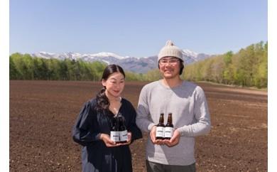 O-4001 麦芽とそばとホップの発泡酒 SOBACO(24本入り)