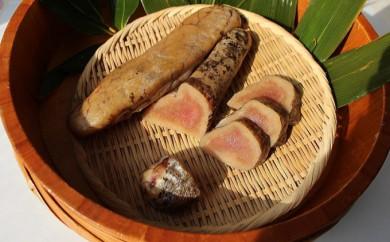 [№5901-0488]真鱈の子燻製(たらこ)500g