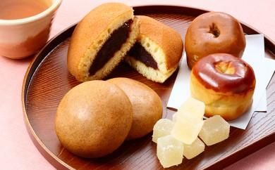 [№5672-0185]白岡のおもてなし 和菓子詰合せ