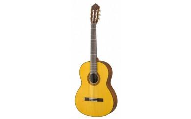 87_ヤマハクラシックギター(CG162)[2018]