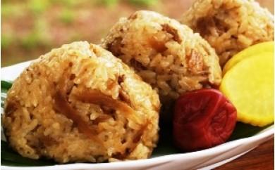 A29406 人気の鶏めし食べくらべ(吉野の鶏めし他・米18合分)・通