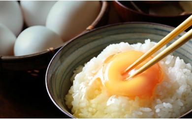 お米コンテスト受賞米と放牧鶏の玉子かけご飯セット