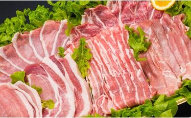 [C-10] 使い勝手抜群!北海道産豚アラカルト満足セット