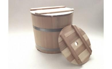 020-003 漬物樽 11L