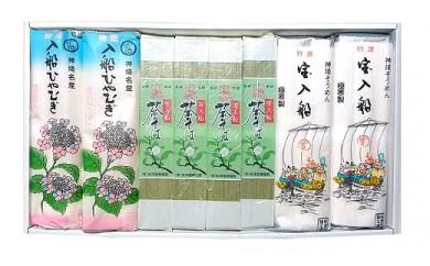 特撰神埼麺詰め合わせセット(G-14)