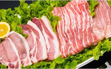 [B-12]  使い勝手抜群!北海道産豚肉アラカルト