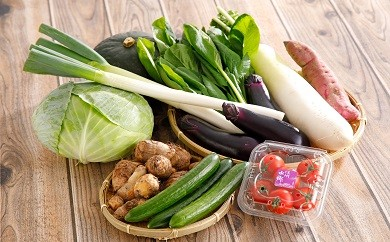 近江野菜詰め合せセット