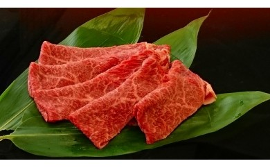 丹波篠山東門牛至宝の特選赤身すき焼き肉(500g)