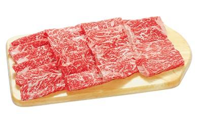 超特選牛ロース(焼肉用) 4等級 500g