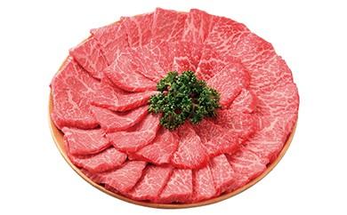 超特選牛モモ(焼肉用) 4等級 500g