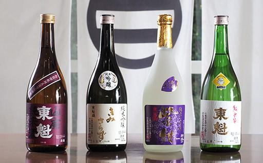 小泉酒造 純米飲み比べセット