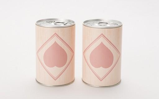 A3001-02 山形県産白桃缶詰