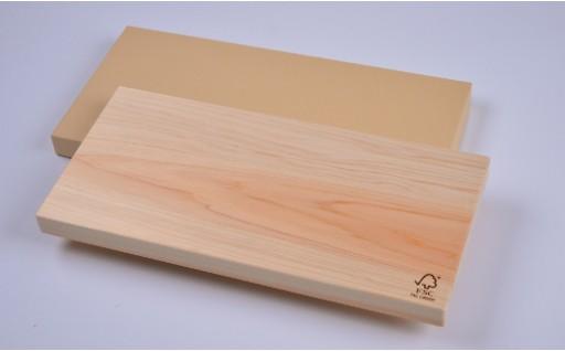 【A72】尾鷲ヒノキのまな板