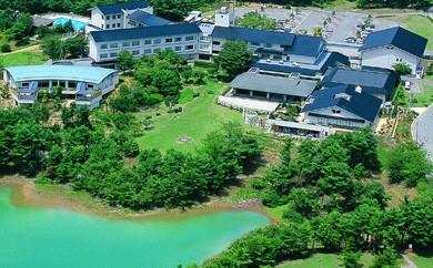 【平日限定】能登ゴルフ倶楽部 いこいの村能登半島宿泊プラン3名様