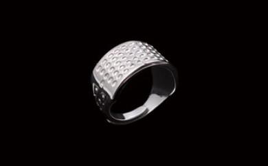 銀製 指ぬき