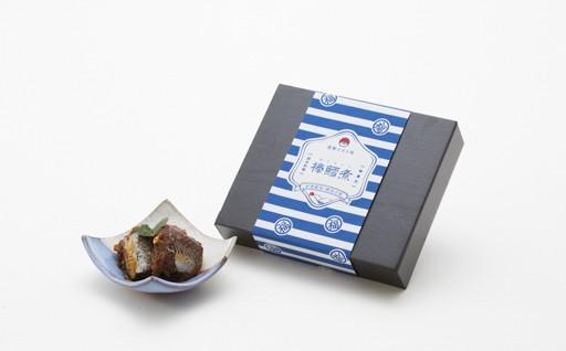 B2929-01 まる福の棒鱈甘露煮