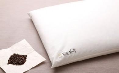 箱根「時の雫」 LOHAS蕎麦殻枕