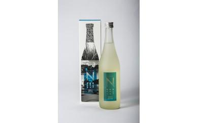 Chikuha N(生酒) 720ml瓶 箱入