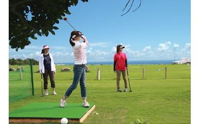 グラウンドゴルフとパークゴルフ2日プレーと1泊4食付