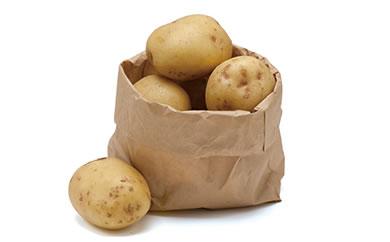 ≪2018年分受付≫下口農園 馬鈴薯(キタカムイ)10kg
