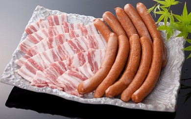 『伊都の豚』BBQセット