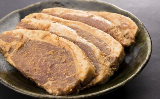 B2930-01 豚肉味噌漬け